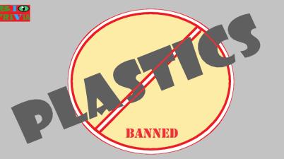 Image representing plastic ban