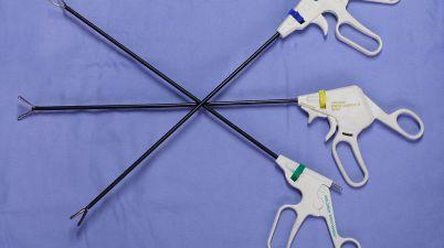 laparoscopy instruments from wikipedia