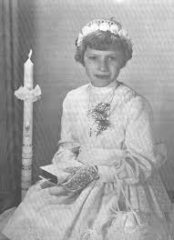 young anneliese michel as a hild